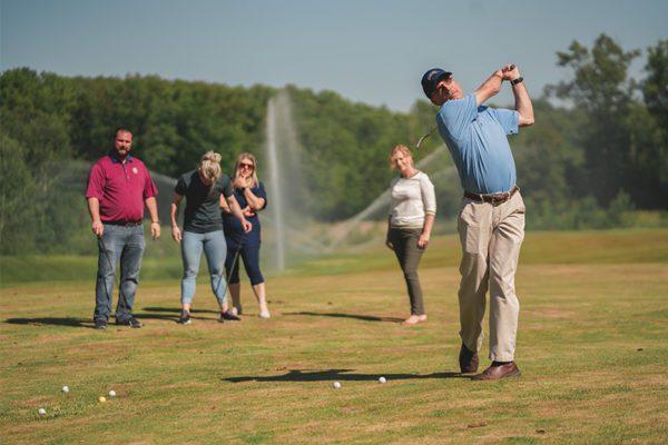 Skywood Golf