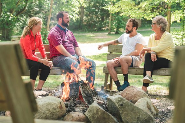 Skywood Group by Fire